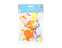 Easter Foam Stickers (60)